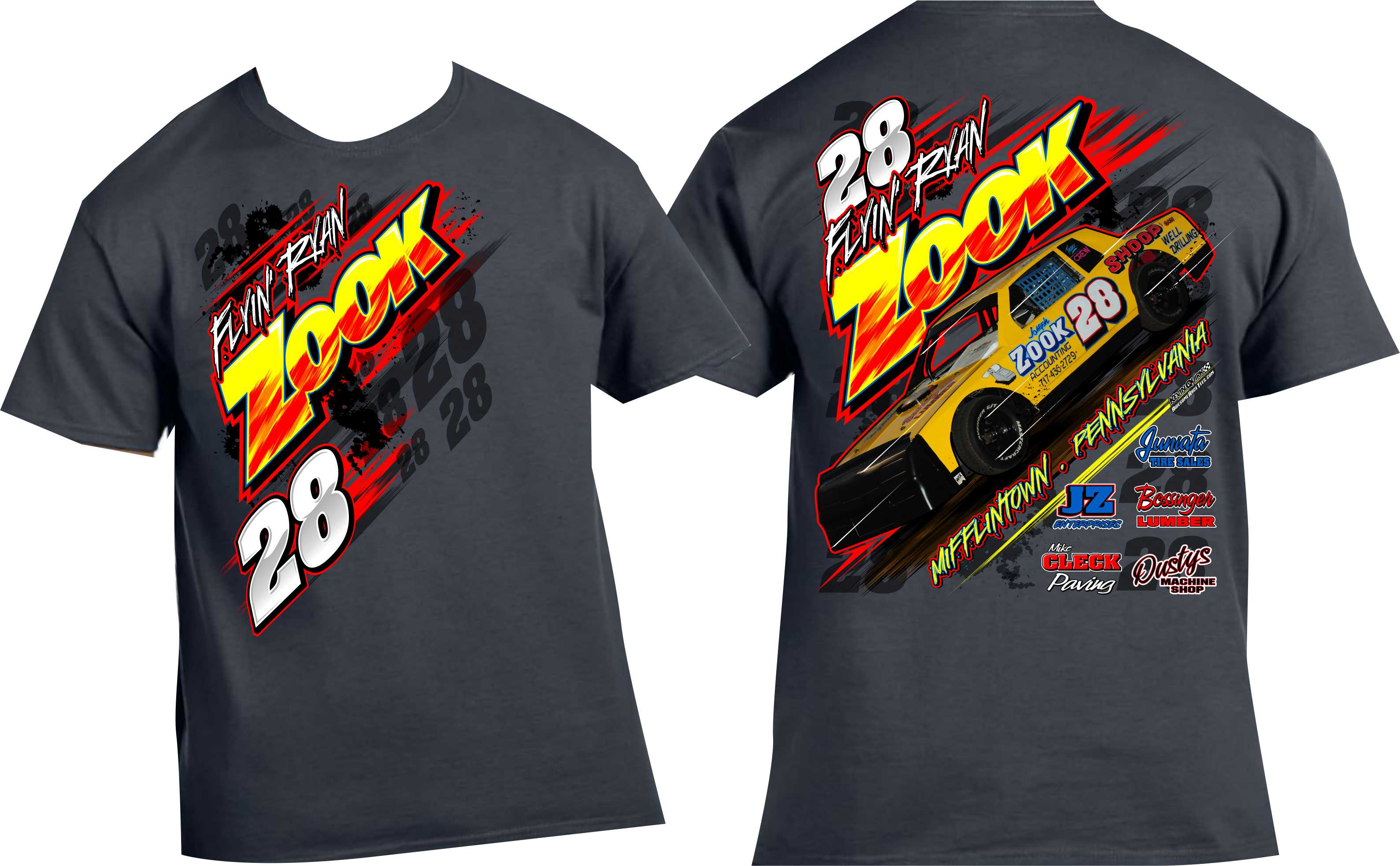 82bb8206 Custom Racing T Shirts – EDGE Engineering and Consulting Limited